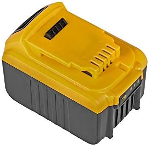 GC® (6Ah 14.4V Li-Ion Cells) Replacement Battery Pack for DeWalt DCF825L2 Power Tools