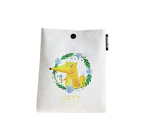 Price comparison product image Women Girls Vintage Canvas Shoulder Bags Purse Cell Phone Holder Crossbody Handbag