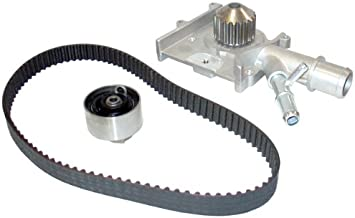 Airtex AWK1250 Engine Timing Belt Kit with Water Pump