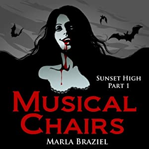 Musical Chairs Audiobook
