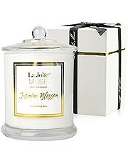 LA JOLIE MUSE Jasmine & Plumeria