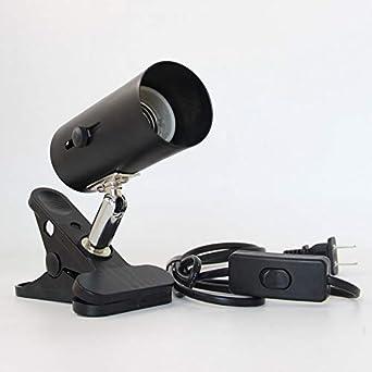 Lámpara de calefacción de cerámica Uvb/Uva para acuario ...
