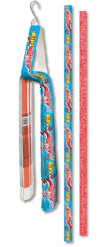 Rips Strawberry Giant Belt 3.4 oz (Pack of 12)