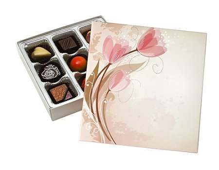 Sugar free assorted chocolate gift box diabetic candy candy sugar free assorted chocolate gift box diabetic candy negle Images