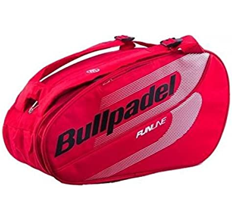 Bull padel PALETERO BULLPADEL BPP-18004 Rojo: Amazon.es: Deportes y aire libre