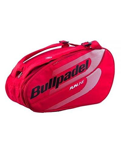 Bull padel PALETERO BULLPADEL BPP-18004 Rojo