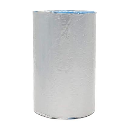 Cinta impermeable al aire libre, cinta de goma de butilo con papel ...