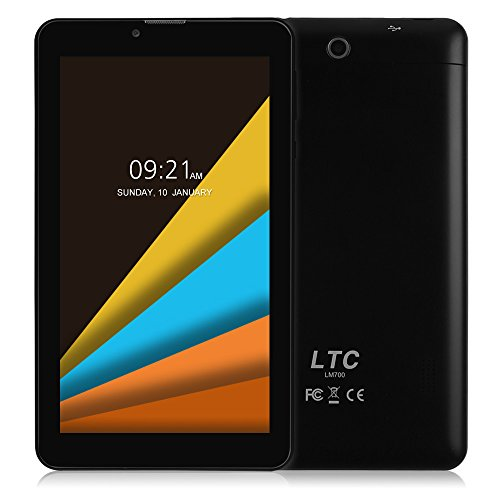 LeaningTech Android 1024X600 Phablet Support