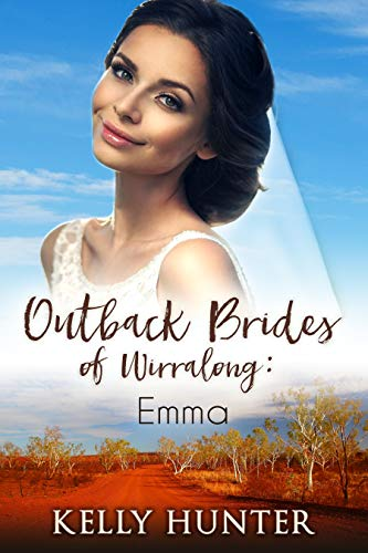 Emma (Outback Brides of Wirralong Book - Sheet Straw