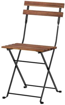 chaise ikea de jardin