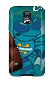 ZippyDoritEduard Fashion Protective Chris Paul Case Cover For Galaxy S5