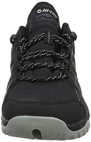 life lite Randonnée tec Basses De Wild black Homme 21 Noir I Hi Chaussures Scorpion V xEIqnfwz