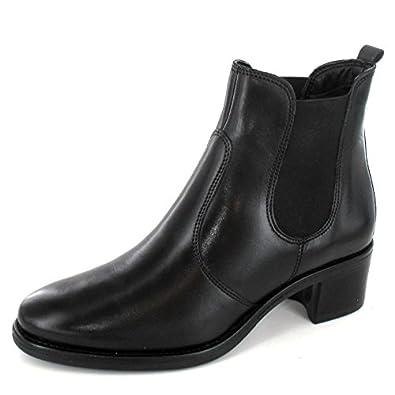 48d38564df30 Ellen Blake Women s Boots Black black  Amazon.co.uk  Shoes   Bags