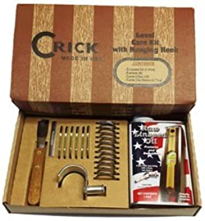 product image for CRICK TOOL Level Care Kit