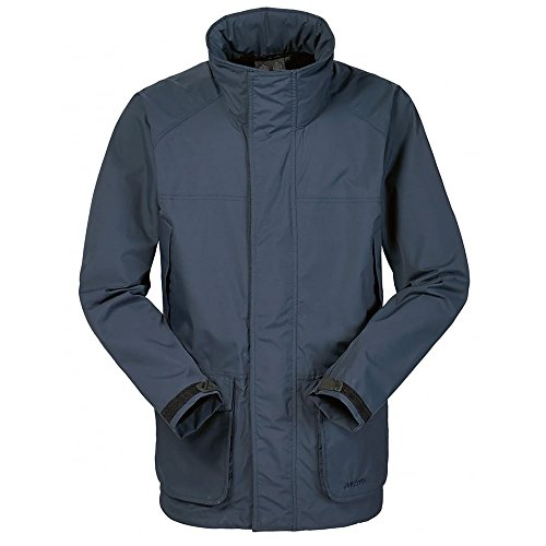 Musto Fenland Packaway Mens Jacket M Navy by Musto