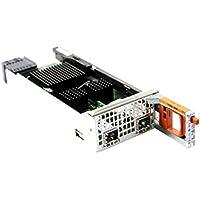 New Genuine Dell EMC 303-081-103B 10 Gbe 2 Ports Network Module SLIC10 HVPGD 0HVPGD CN-0HVPGD