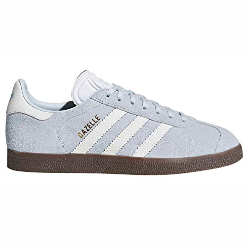 Rose Noir Femme Low Tint Chaussures Gazelle gum Sneaker Baskets Adidas Bleu 5 white Blue top tITYwq