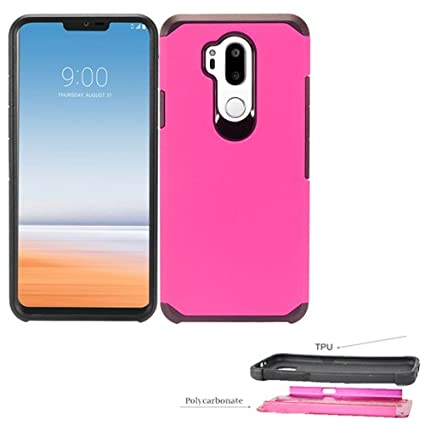 Amazon.com: FUNDA CARCASA PARA LG G7-Thin-Q (LMG710VM ...