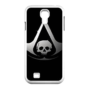Assassins Creed Logo Phone Case For SamSung Galaxy S4 Case FNWT-U881033
