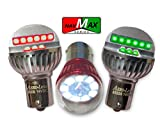LED Aircraft Navigation/Position Light Bulb Set