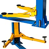CHIEN RONG CR Two Post L2900 220V Auto Lift 9,000