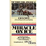 Miracle on Ice, Gerald Eskenazi and Red Smith, 0553140345