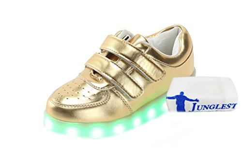 USB luz Big Zapatos con luz para Calzado c1 LED niños para para niños de Zapatos Boy pequeña Toalla luminosos Zapatos Zapatos Emisión estilo Zapatos niñas deportivo xnFw1Yw0q