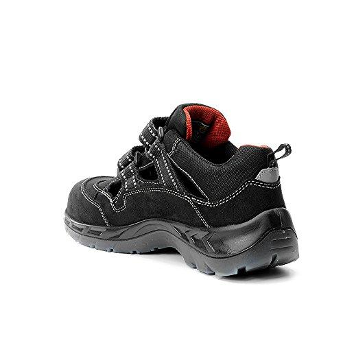 Elten 72129-36 Scott Chaussures de sécurité ESD S1 Taille 36