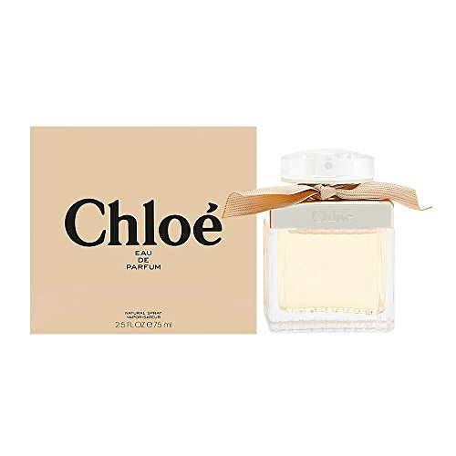 1.7 Edp Women Perfume - Chloe New for Women. Eau De Parfum Spray 2.5-Ounces