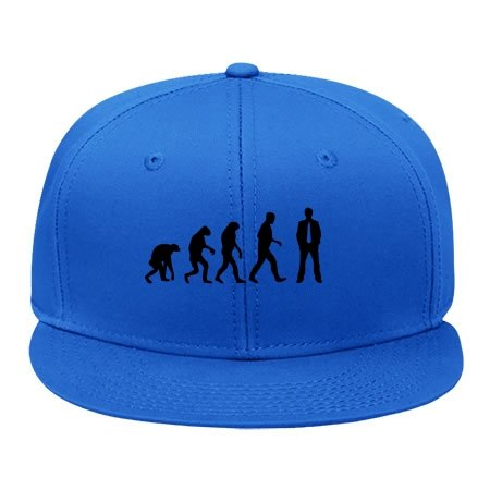 Amazon.com   Adjustable Barney Stinson Evolution Blue Cotton Hip Hop Cap  Snapback Hat Sport Snapback Male female   Sports   Outdoors 60777cd40948