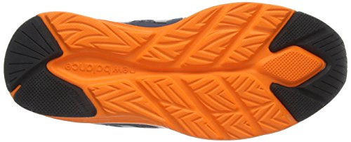 New Balance Men's M490lg4 Running Shoes Multicolor (Grey/Orange 058) IOv9KwtUIE