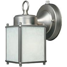 Designers Fountain ES1161-PW Builder-Es Wall Lanterns, Pewter