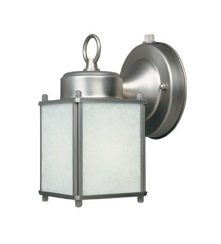 Designers Fountain ES1161-PW Builder-Es Wall Lanterns, Pewter by Designers Fountain