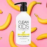 Clean Kids Naturally Banana Smoothie