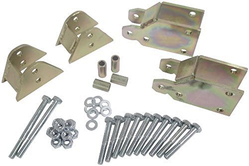 QUADBOSS ATV LIFT KIT SS HONDA FOREMAN 400 450 96-03