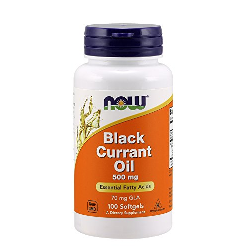 black currant oil - 2