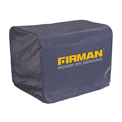 Firman 1007 Black 1 Portable Generator Cover
