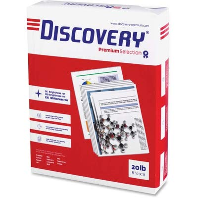 (SNA12534 - Discovery Multipurpose Paper)