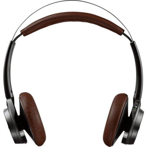 Plantronics 202649 01 Backbeat Bluetooth Headphones