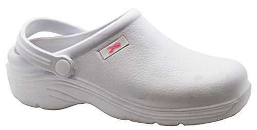 Image of Hey Medical Uniforms Womens Lightweight EVA Clogs
