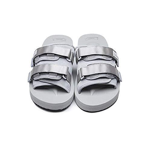 Moto-VS Vibram Sandals Slides Slippers 4 Colors Suicoke 2019SS OG-056VS