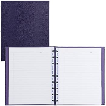Amazon.com : FILOFAX REFILLABLE NOTEBOOK CLASSIC, 9.25