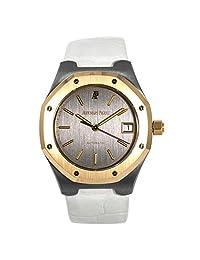 Audemars Piguet Royal Oak Automatic-self-Wind Male Watch Unknown (Certified Pre-Owned)