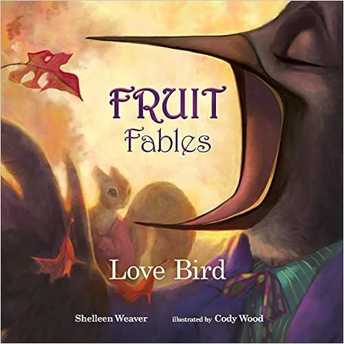 Fruit Fables Love Bird