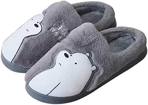 1b67b6a02c Shopping Nafanio - 5 - Grey - Slippers - Shoes - Women - Clothing ...