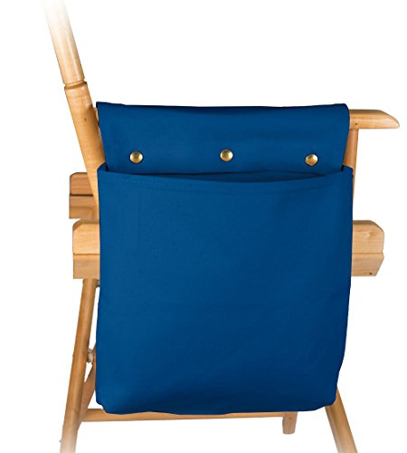 Telescope 1BAG23C01 Casual Director Chair Script Accessory Bag, Blue
