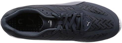2d43c1e421b Puma Ignite Power Cool Mens Running Shoes - Grey-8. Loading Images.