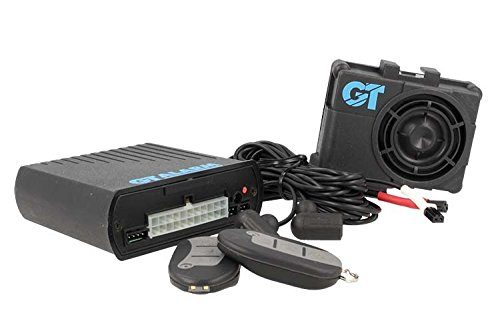 GT autoalarm - Alarma GT Universal - Modelo GT-914 con mando ...