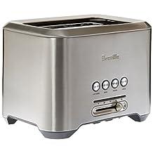 Breville  A Bit More 4 Slice Toaster
