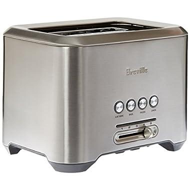 Breville BTA720XL The Bit More 2-Slice Toaster